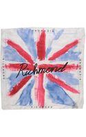 Richmond Square Scarf - Lyst