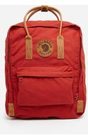 Fjallraven Kanken No 2 Backpack - Lyst