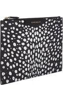 Givenchy Dot-print Medium Antigona Pouch - Lyst