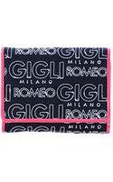 Romeo Gigli Wallet - Lyst