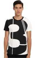 Y-3 Sequence Tee - Lyst