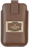 Valentino Cell Phone Case - Lyst