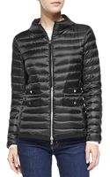Moncler Lochet Quilted Puffer Jacket - Lyst