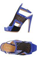 Aperlai Sandals - Lyst