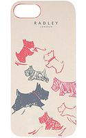 Radley Doodle Dog Iphone 5s Cover - Lyst