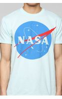 Urban Outfitters Nasa Tee - Lyst
