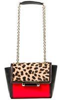 Diane von Furstenberg Shoulder Bags - Lyst