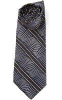 Giorgio Armani Vintage Printed Tie - Lyst