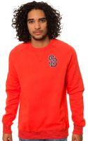 Nike Sb The Woodgrain Crewneck Sweatshirt - Lyst