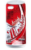 Moschino Drink Iphone Case - Lyst