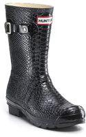Hunter Boa Short Rain Boots - Lyst