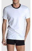 Calvin Klein Undershirt - Lyst