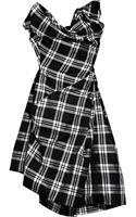 Vivienne Westwood Gold Label Trinket Silk Corset Dress - Lyst