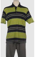 Pierre Cardin Polo Shirt - Lyst