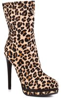 Kelsi Dagger Brooklyn Carlotta - Leopard - Lyst