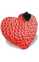Fontanelli Heart Coin Holder - Lyst