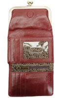 Hobo International Robin Tri-fold Wallet - Lyst