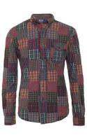 Polo Ralph Lauren Check Bleecker Shirt - Lyst