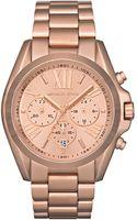 Michael Kors Roman Numeral Watch - Lyst