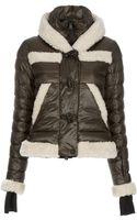 Moncler Grenoble Alverina Jacket - Lyst