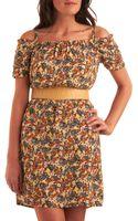 ModCloth Sandy Dandy Dress - Lyst