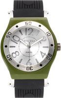 Titanium Analog Sports Watch  - Lyst