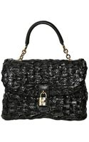 Dolce & Gabbana Dolce Bag Big Top Handle - Lyst