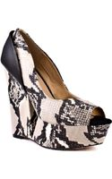 L.a.m.b. 'Amour' wedges - Lyst