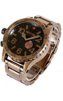 Nixon 51-30 Tide Watch - Lyst