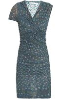 Etoile Isabel Marant Xipa Jersey Dress - Lyst