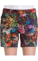 Erdem Tailored Shorts - Lyst