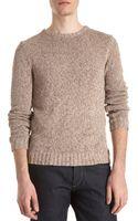 Rag & Bone Dorset Army Sweater - Lyst