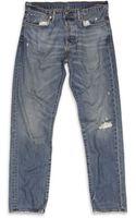 Denim & Supply Ralph Lauren Straight-fit Brighton Jean - Lyst