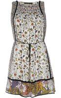 Proenza Schouler Sleeveless Dress - Lyst