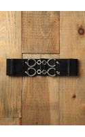 Free People Pebbled Lock Waist Belt - Lyst