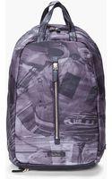Paul Smith Black Hamilton Sport Bag - Lyst
