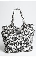 Marc By Marc Jacobs Pretty Nylon Little Tate Tote - Lyst
