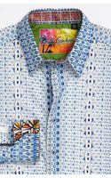 Robert Graham Sentosa Sport Shirt - Lyst