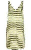 Marni Star Dress - Lyst