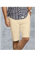 Tommy Hilfiger Core Academy Chino Shorts - Lyst