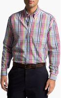 Cutter & Buck High Tide Plaid Sport Shirt - Lyst