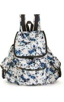 Lesportsac Voyager Backpack - Lyst