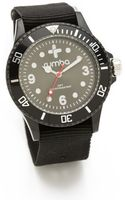 Rumbatime Lights Out Perry Nylon Watch - Lyst