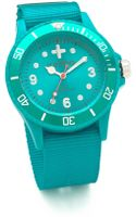 Rumbatime Electric Wave Perry Nylon Watch - Lyst