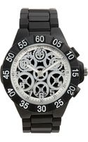 Titanium Bracelet Watch - Lyst