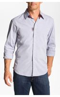 Robert Graham Monkey Tail Sport Shirt - Lyst
