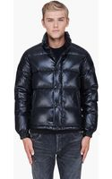 Moncler  Padded Hooded Ever Jacket - Lyst