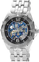 Armitron Round Automatic Bracelet Watch - Lyst