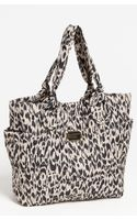 Marc By Marc Jacobs Pretty Nylon Little Tate Print Tote - Lyst