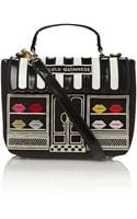 Lulu Guinness Shop Front Crossbody Bag - Lyst